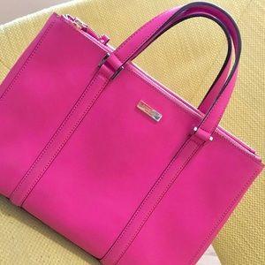 Hot Pink Kate Spade Loden